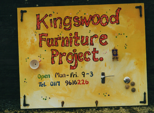 Furniture project kingswood youtube